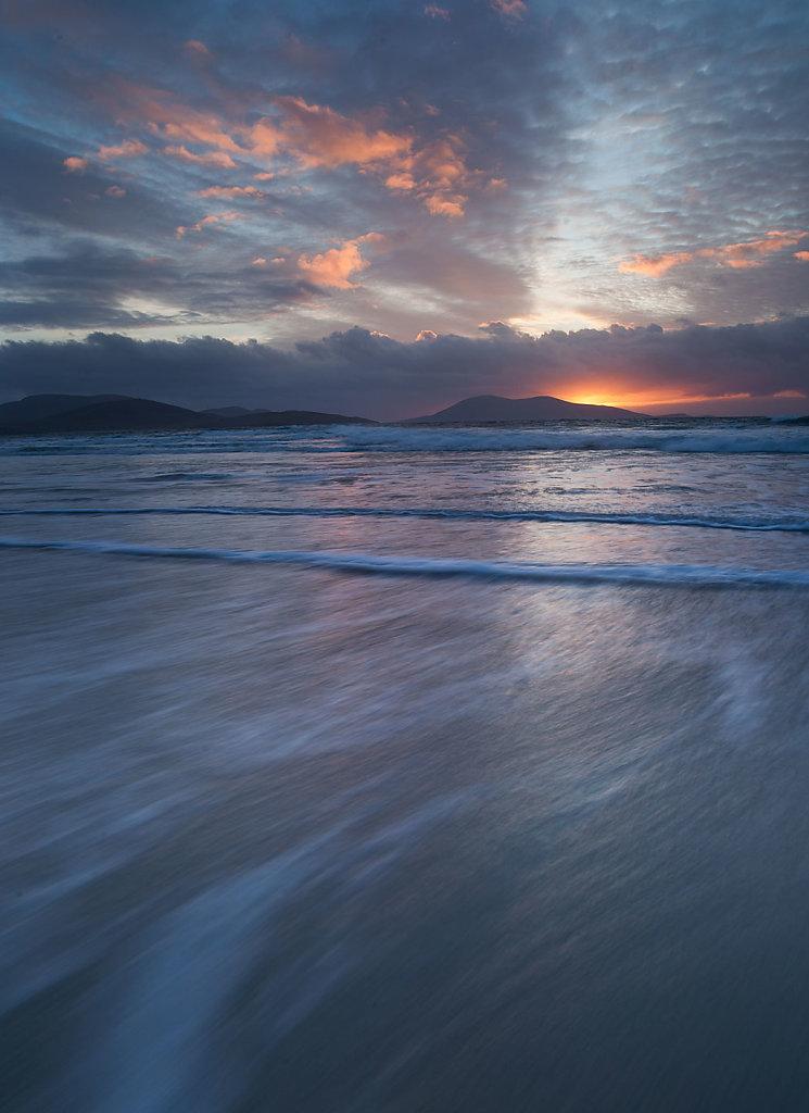 Sunset sweep